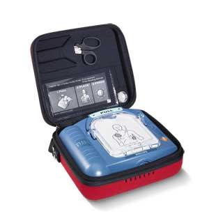 Philips HeartStart OnSite Automated External Defibrillator - AED